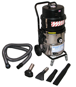 Chimney Vacuum