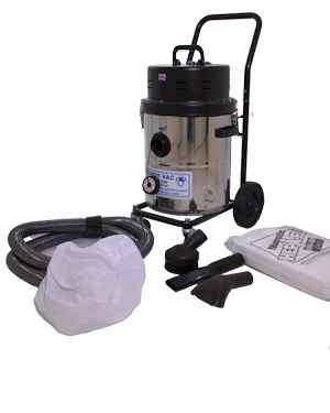 Svk Chimney Vacuum And Accessories