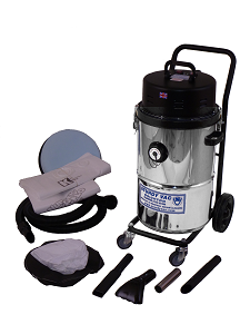 Svk45 Chimney Vacuum Cleaner