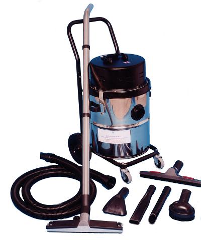 Industrial Annd Specalist Dry Vacuum Cleaners